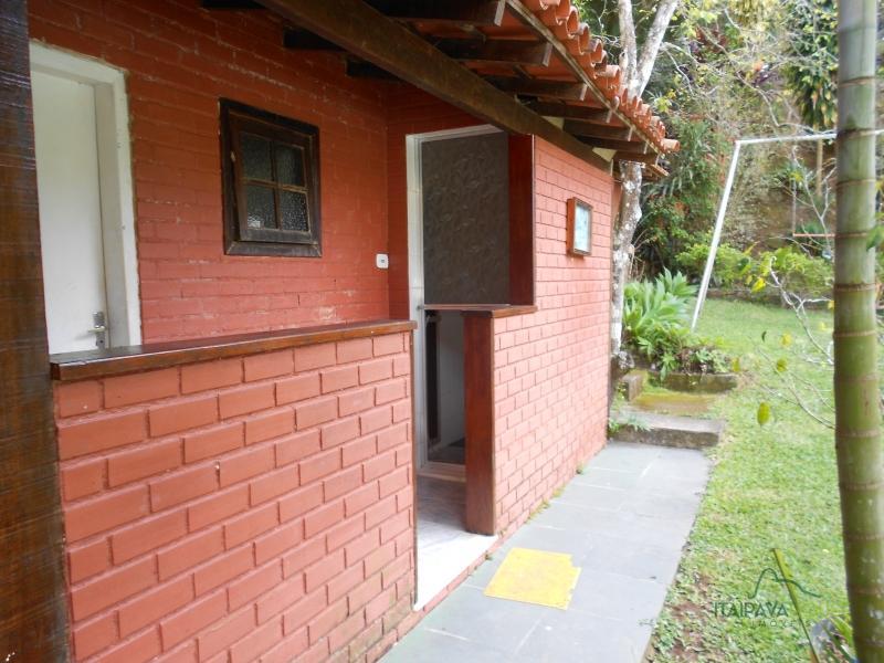 Casa para Temporada em Fazenda Inglesa, Petrópolis - Foto 17