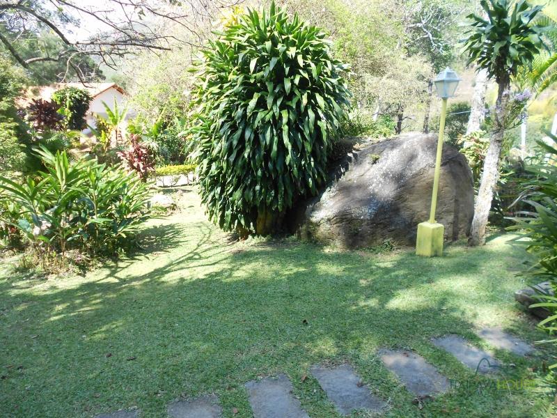 Casa para Temporada em Fazenda Inglesa, Petrópolis - Foto 14