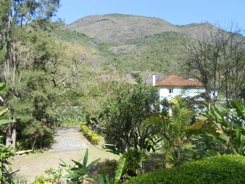 Casa para Temporada em Fazenda Inglesa, Petrópolis - Foto 13