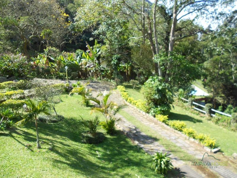 Casa para Temporada em Fazenda Inglesa, Petrópolis - Foto 4