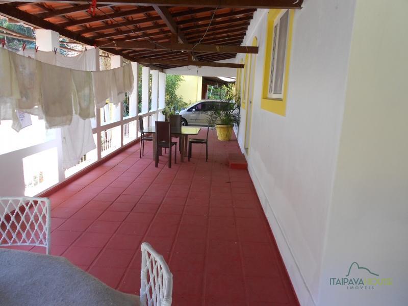 Casa para Temporada em Fazenda Inglesa, Petrópolis - Foto 5