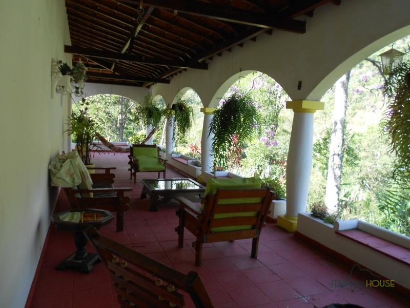 Casa para Temporada em Fazenda Inglesa, Petrópolis - Foto 6