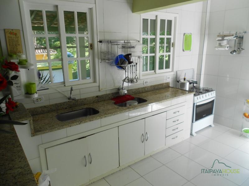 Casa para Temporada em Fazenda Inglesa, Petrópolis - Foto 8