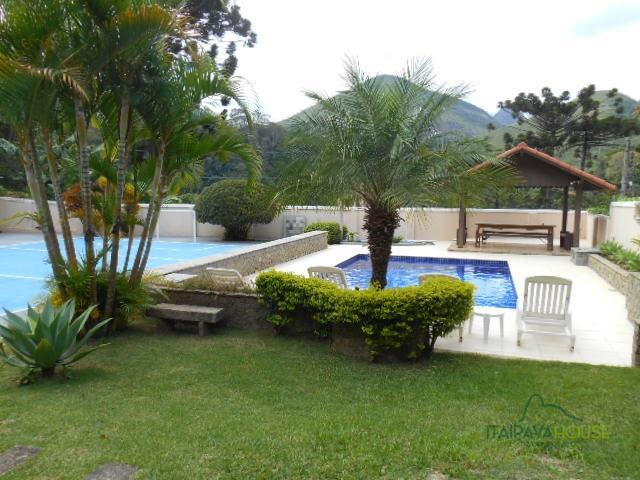 Foto - [997] Casa Petrópolis, Corrêas