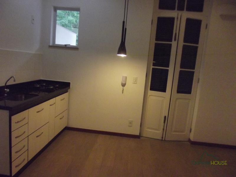 Foto - [1000] Apartamento Petrópolis, Nogueira