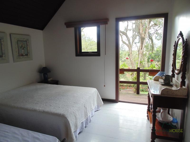 Casa para Temporada em ARARAS - PRÓXIMO, Petrópolis - Foto 17