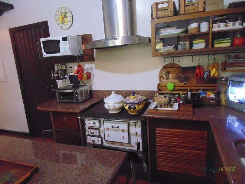 Casa para Temporada em ARARAS - PRÓXIMO, Petrópolis - Foto 15