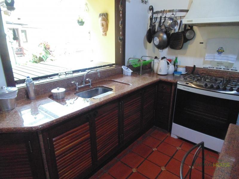 Casa para Temporada em ARARAS - PRÓXIMO, Petrópolis - Foto 14