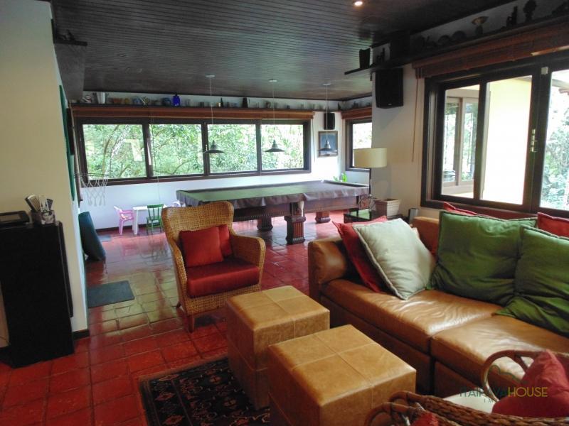 Casa para Temporada em ARARAS - PRÓXIMO, Petrópolis - Foto 11