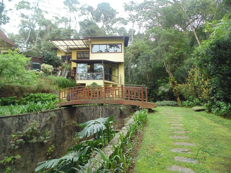 Casa para Temporada em ARARAS - PRÓXIMO, Petrópolis - Foto 6