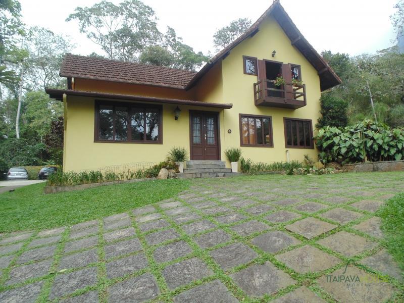 Casa para Temporada em ARARAS - PRÓXIMO, Petrópolis - Foto 9