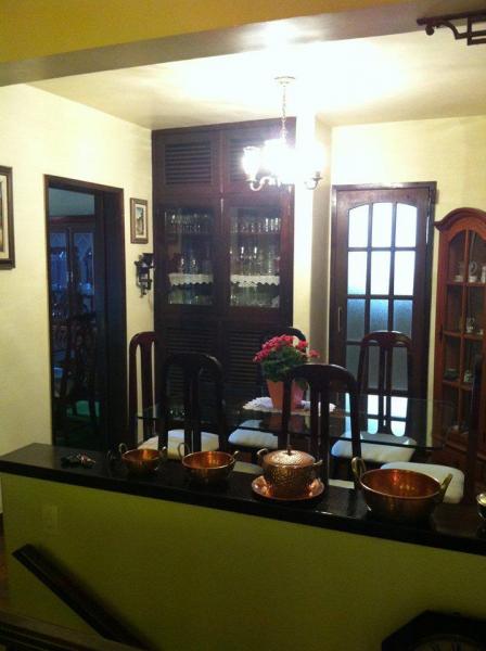 Foto - [1011] Casa Petrópolis, Centro