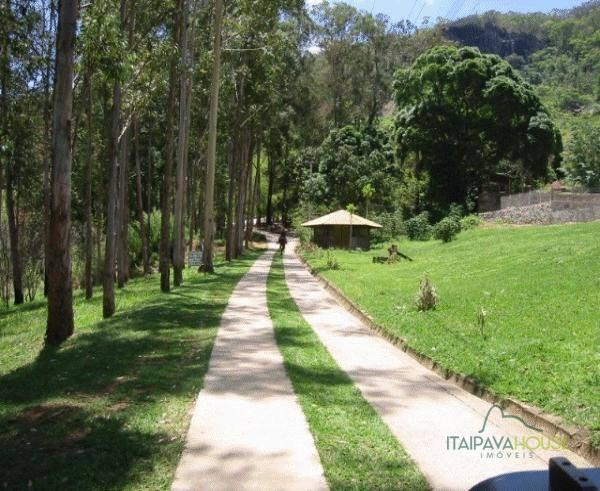 Terreno Residencial à venda em ITAIPAVA - PRÓXIMO, Areal - RJ - Foto 3