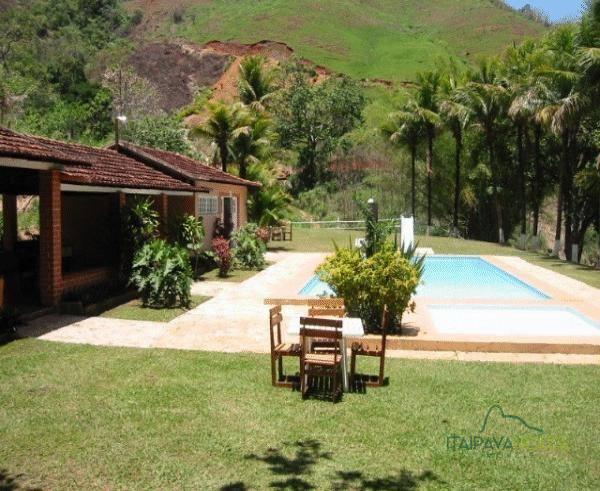 Terreno Residencial à venda em ITAIPAVA - PRÓXIMO, Areal - RJ - Foto 4
