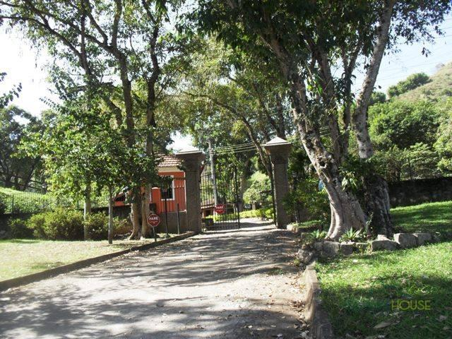 Terreno Residencial à venda em ITAIPAVA - PRÓXIMO, Areal - RJ - Foto 5