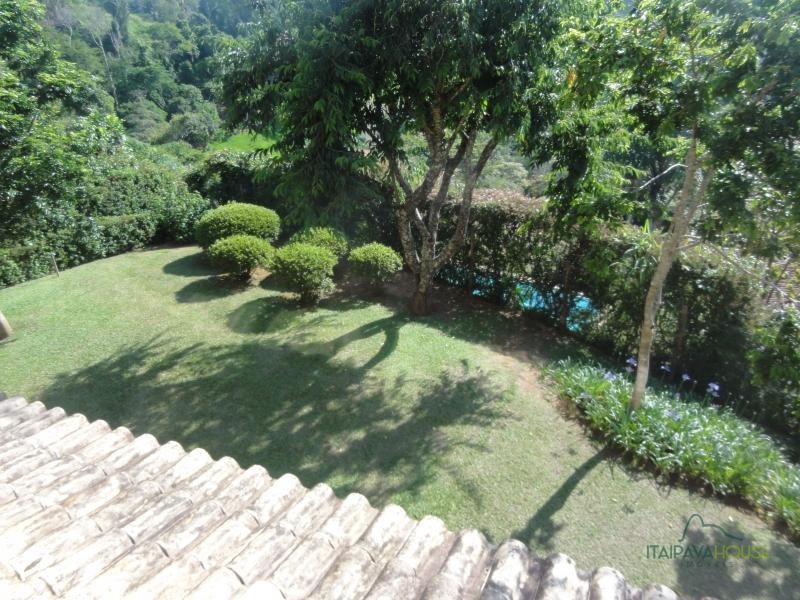 Foto - [1043] Casa Petrópolis, Itaipava