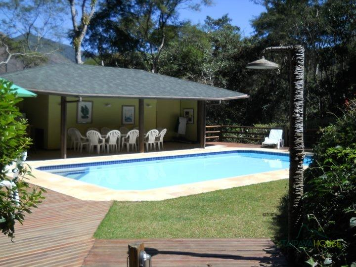 Foto - [1051] Casa Petrópolis, Araras