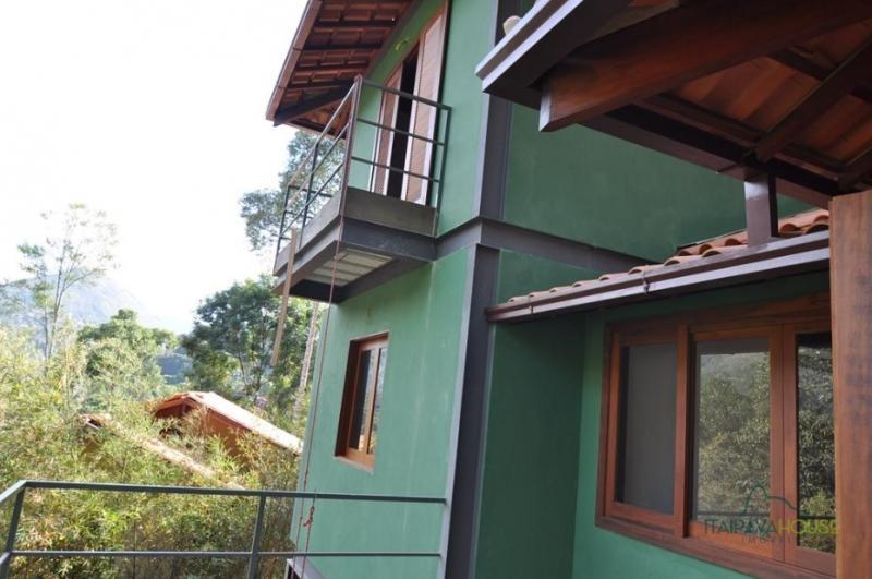 Foto - [1052] Casa Petrópolis, Araras