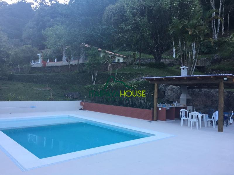 Casa à venda em Araras, Petrópolis - RJ - Foto 1