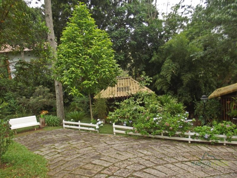 Foto - [1054] Casa Petrópolis, Araras