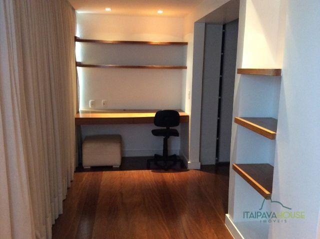 Apartamento à venda em Barra da Tijuca, Rio de Janeiro - RJ - Foto 12