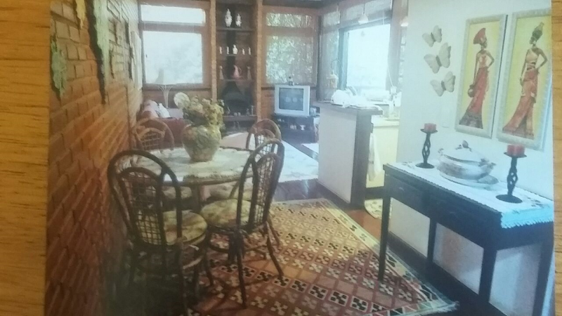 Foto - [1065] Apartamento Petrópolis, Secretário