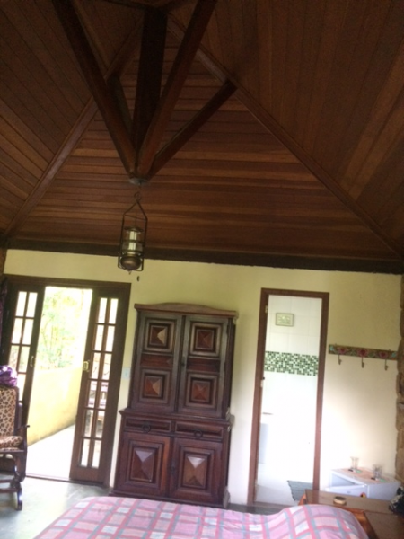 Foto - [1077] Casa Petrópolis, Itaipava
