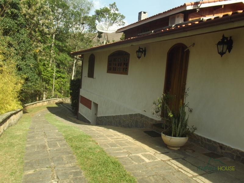 Foto - [1079] Casa Petrópolis, Itaipava