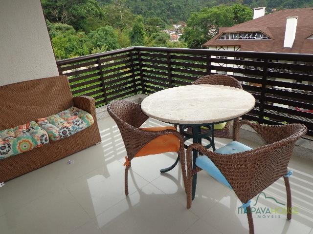 Apartamento para Alugar em Nogueira, Petrópolis - Foto 12