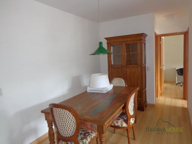 Apartamento para Alugar em Nogueira, Petrópolis - Foto 17