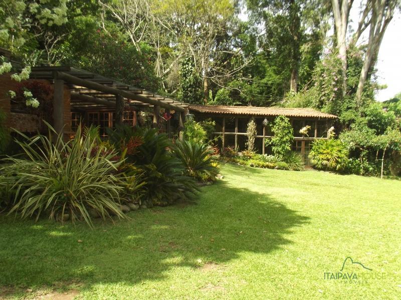 Casa à venda ,  para Alugar em Itaipava, Petrópolis - Foto 16