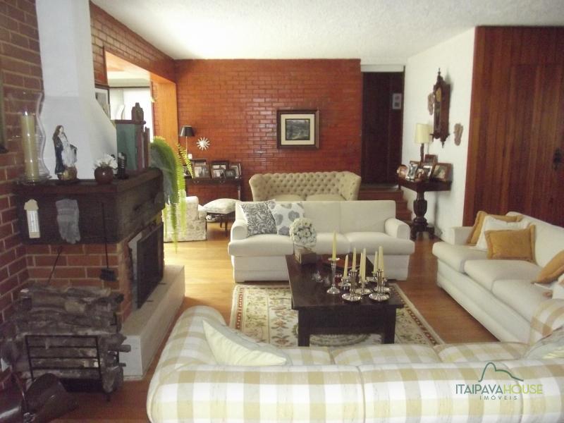 Casa à venda ,  para Alugar em Itaipava, Petrópolis - Foto 2