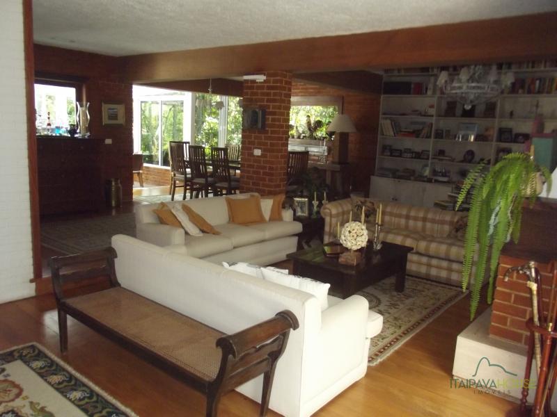 Casa à venda ,  para Alugar em Itaipava, Petrópolis - Foto 4
