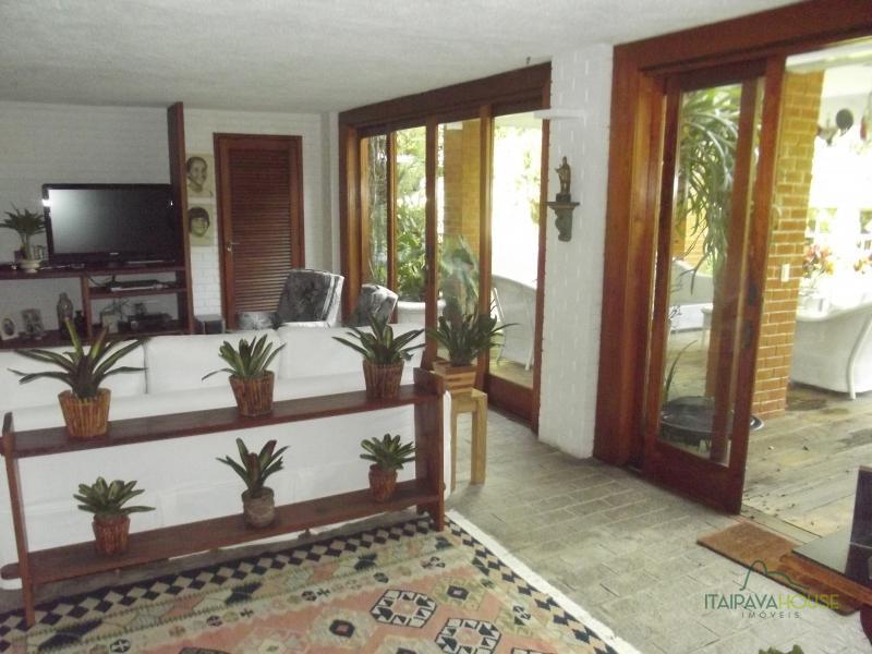Casa à venda ,  para Alugar em Itaipava, Petrópolis - Foto 9