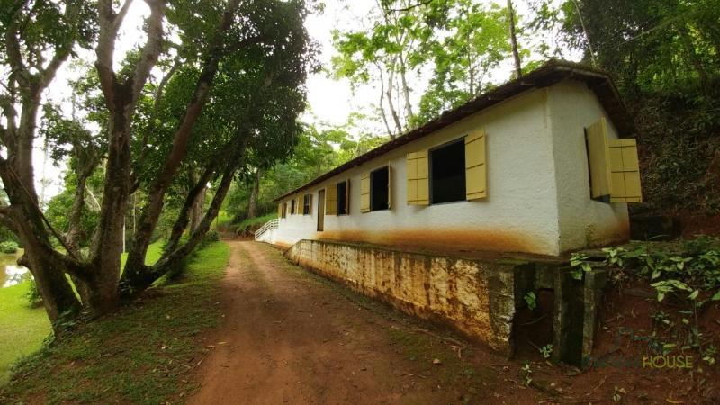 Foto - [1094] Fazenda / Sítio Areal, Centro