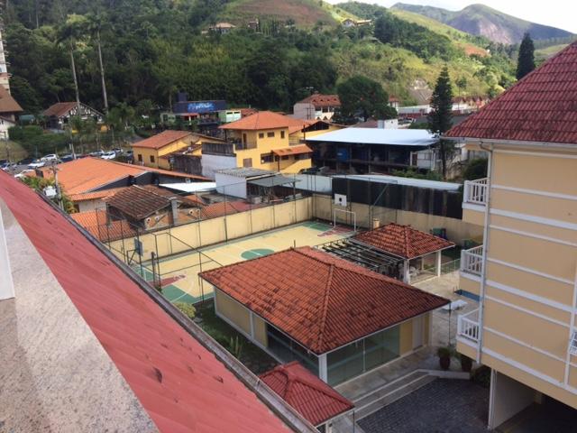 Foto - [1098] Cobertura Petrópolis, Itaipava