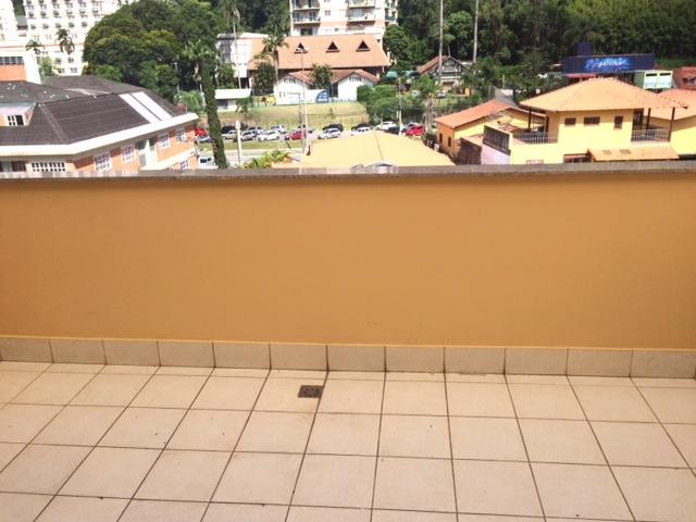 Foto - [1100] Cobertura Petrópolis, Itaipava