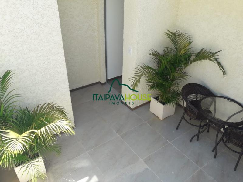 Foto - [1108] Apartamento Petrópolis, Itaipava