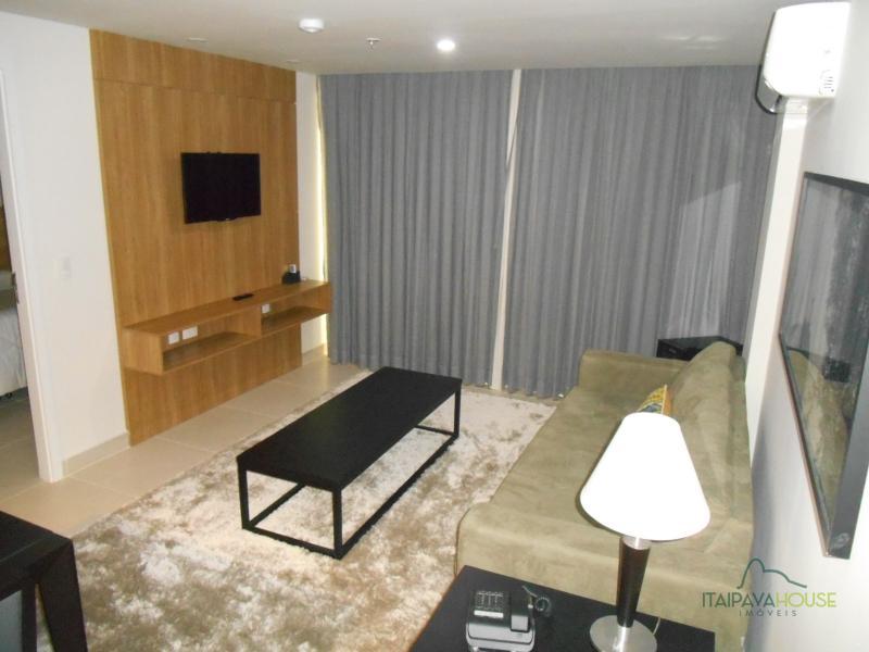 Foto - [1140] Apartamento Petrópolis, Itaipava