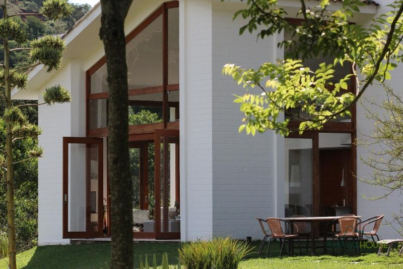 Foto - [1146] Casa Petrópolis, Pedro do Rio