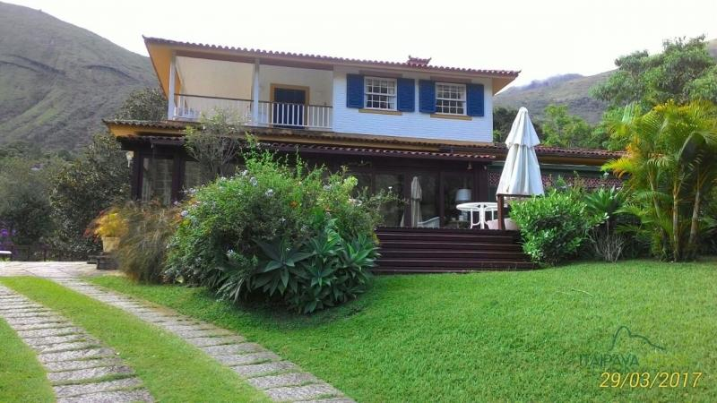 Foto - [1152] Casa Petrópolis, Araras