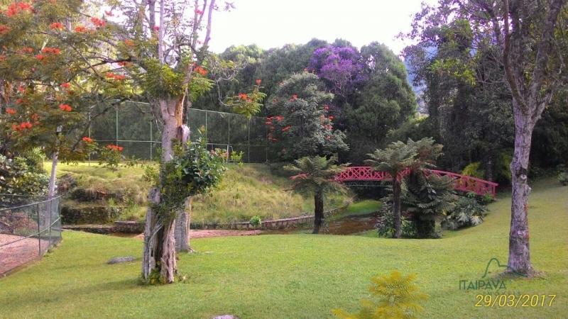 Casa para Alugar  à venda em Araras, Petrópolis - RJ - Foto 4