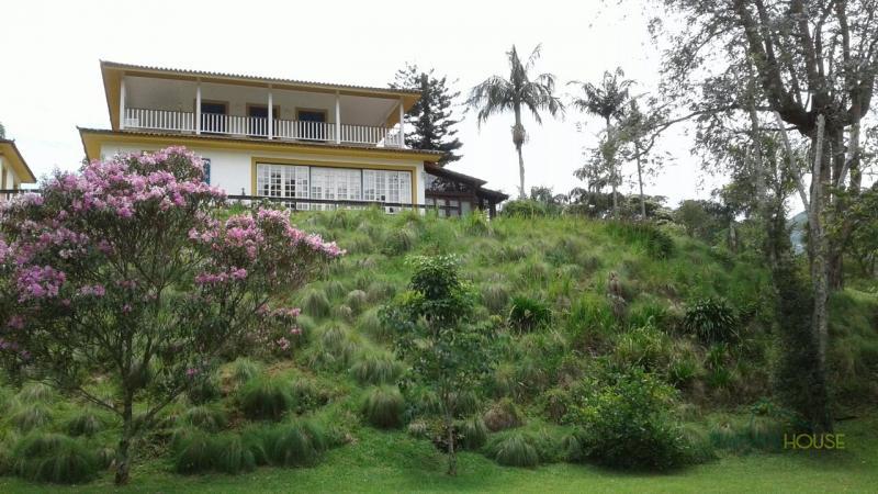 Casa para Alugar  à venda em Araras, Petrópolis - RJ - Foto 5