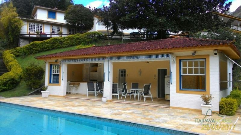 Casa para Alugar  à venda em Araras, Petrópolis - RJ - Foto 13