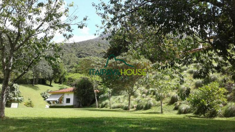 Casa para Alugar  à venda em Araras, Petrópolis - RJ - Foto 22