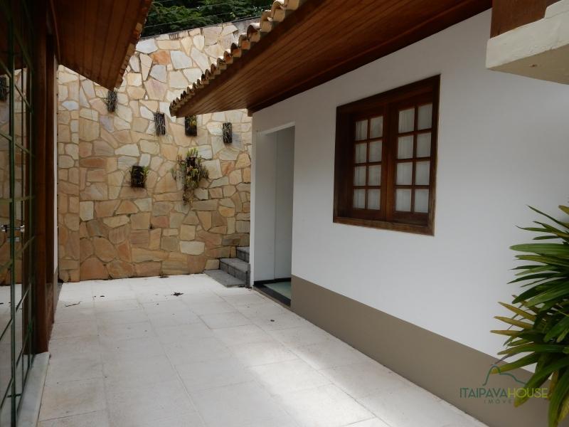 Casa à venda em Itaipava, Petrópolis - RJ - Foto 2