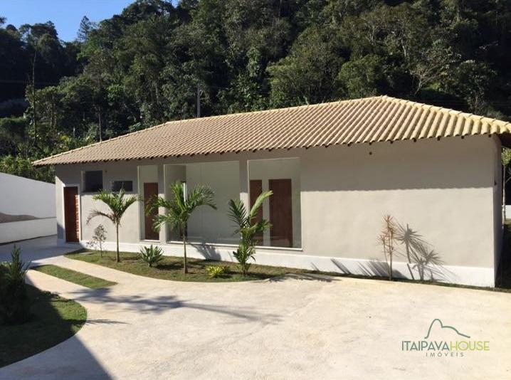 Foto - [1167] Casa Petrópolis, Centro