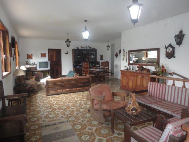 Foto - [1176] Casa Petrópolis, Nogueira