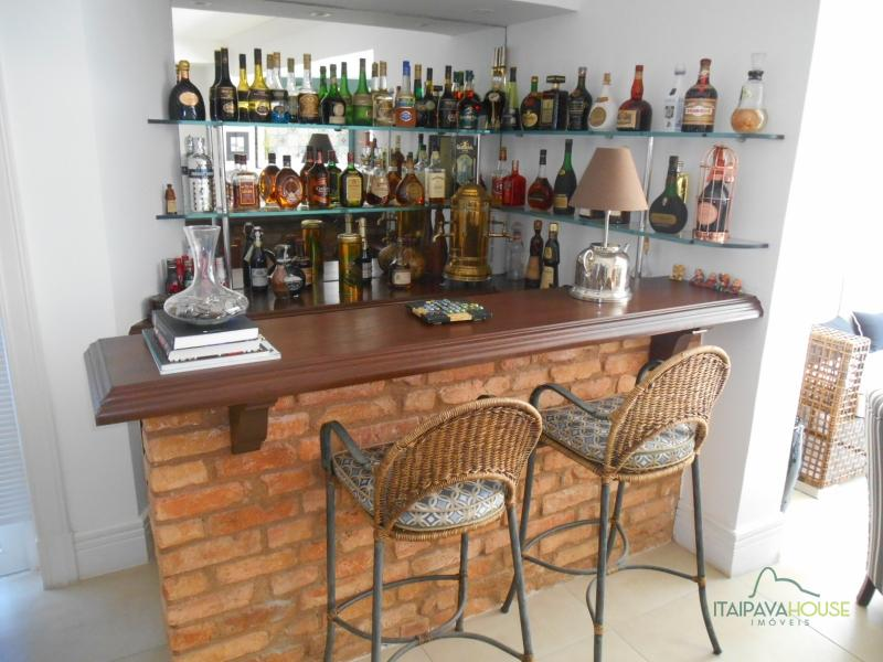Cobertura à venda em Itaipava, Petrópolis - Foto 4