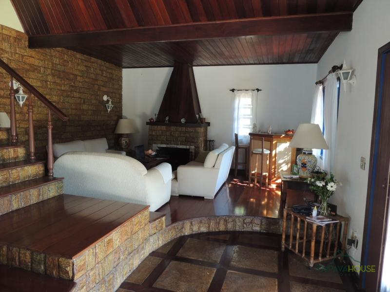 Foto - [1197] Casa Petrópolis, Nogueira